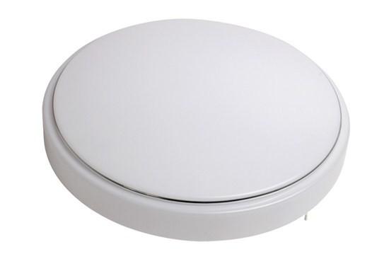 LED osvětlení Solight LED bílé stropní světlo, 12W, 840lm, 3000K, 27cm
