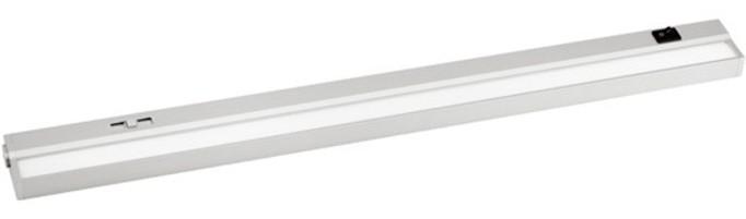 LED osvětlení Solight LED kuchyňské osvětlení, stmívač, 15W, 4100K, 90cm
