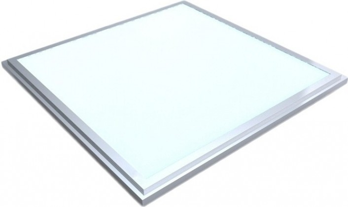 LED osvětlení Solight WO05 LED světelný panel 60x60cm, 40W, 3000lm, 6000K