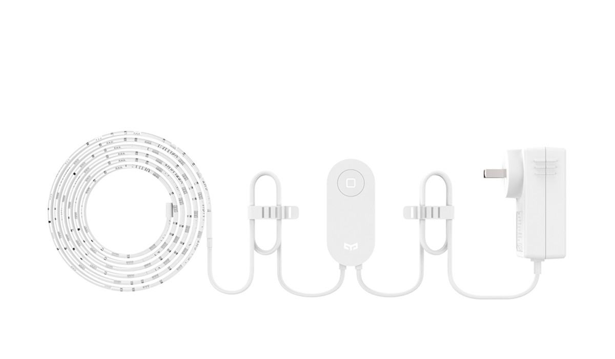 LED pásky LED pásek Yeelight YL073 Plus