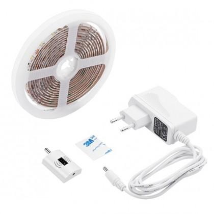 LED pásky LED stmívatelný pásek Solight WM505, bezdotykové ovládání, 3m