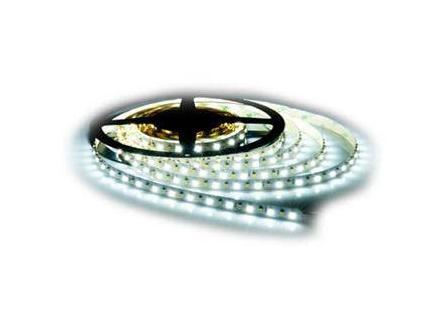 LED pásky Solight LED světelný pás 5m 120LED/m 9,6W/m IP65 studená bílá
