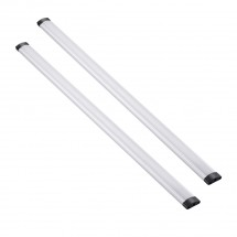 LED podlinkové svítidlo Solight WO216, dotykové, 2x50cm