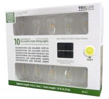 LED solarní světlo OSVTRL0001TRIXLINE 511