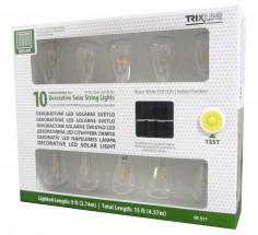 LED solarní světlo TesL OSVTRL0001TRIXLINE 511