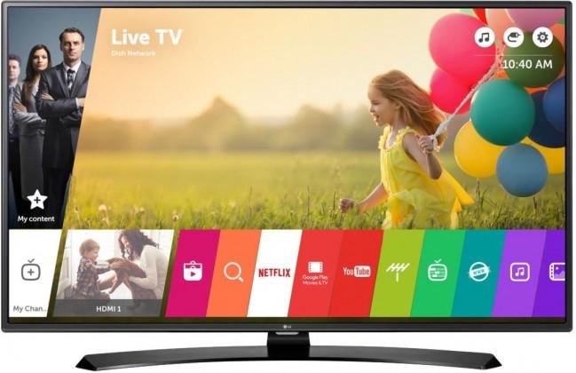 9957f4d92 LG LG 43LH630V LED televize LG 43LH630V