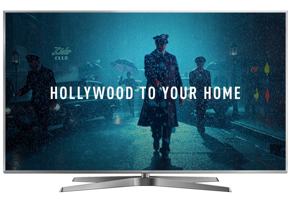 LED televize Panasonic TX-75EX780E