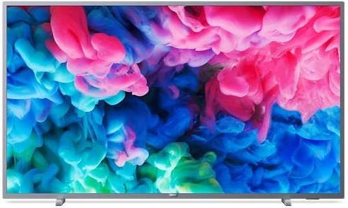 "LED televize Smart televize Philips 43PUS6523 (2018) / 43"" (108 cm)"