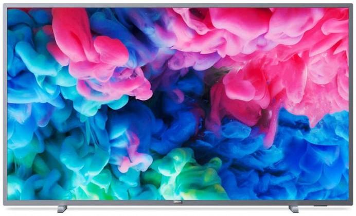 "LED televize Smart televize Philips 55PUS6523 (2018) / 55"" (139 cm)"