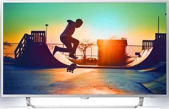 "LED televize Smart televize Philips 65PUS6412 (2017) / 65"" (164 cm)"
