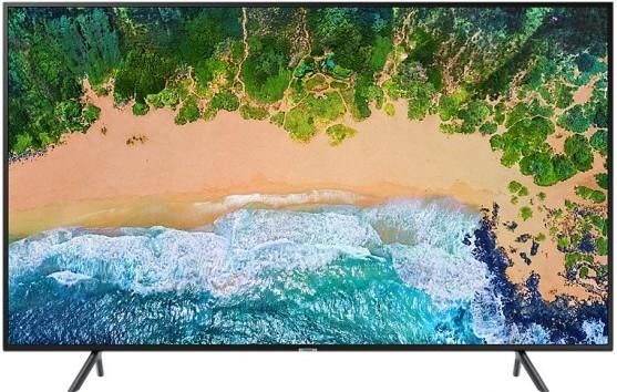 """LED televize Smart televize Samsung UE55NU7172 (2018) / 55"""" (138 cm)"""