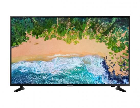 """LED televize Smart televize Samsung UE65NU7092 (2018) / 65"""" (163 cm)"""