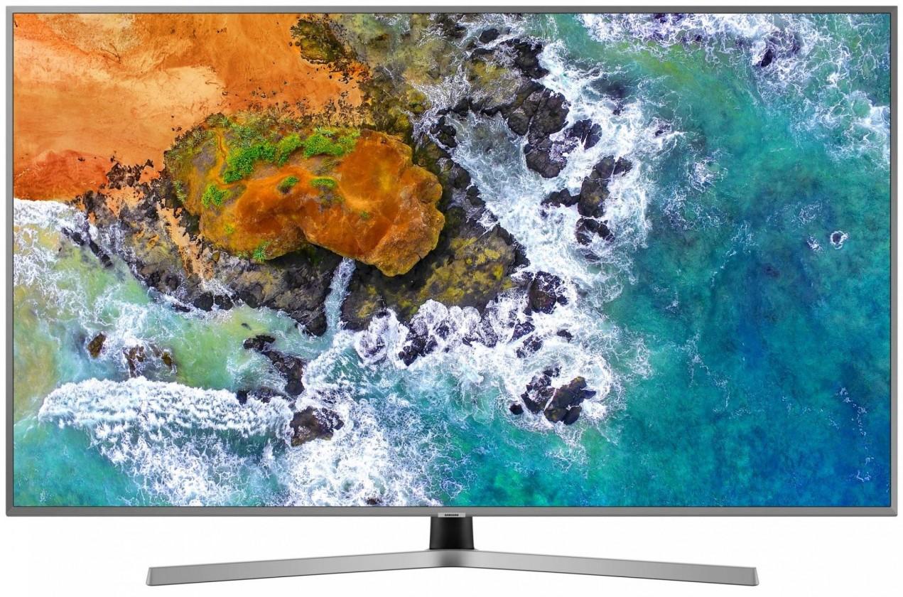 """LED televize Smart televize Samsung UE65NU7442 (2018) / 65"""" (163 cm)"""