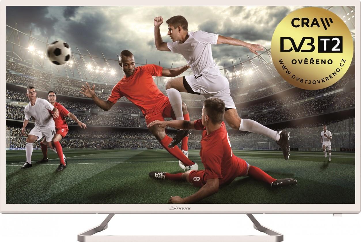LED televize STRONG-SRT32HZ4003NW