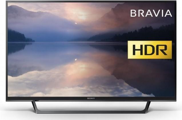 """LED televize Televize Sony KDL32RE405 (2017) / 32"""" (80 cm)"""