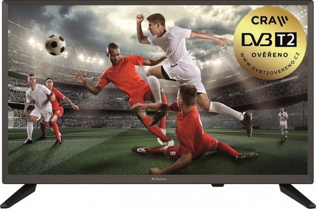 """LED televize Televize Strong SRT24HZ4003N (2017) / 24"""" (60 cm)"""