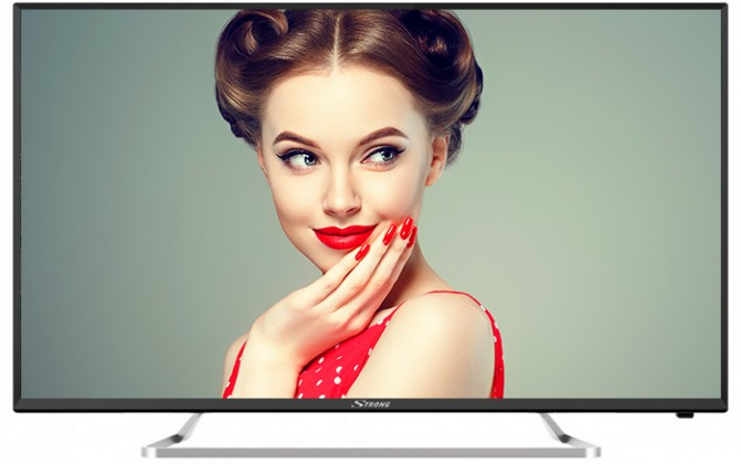 LED televize Televize Strong SRT40FZ4013N (2018) / 40'' (101 cm)