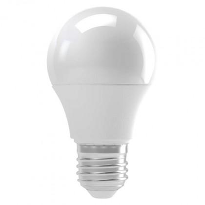 LED žárovka Emos ZL5143, E27, 9W, teplá bílá