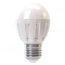 LED žárovka Mini Globe 6W E27 teplá bílá