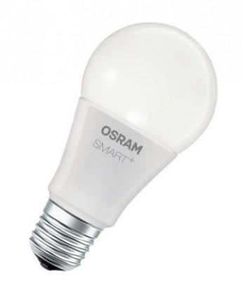 LED žárovka Osram Smart+, E27, 10W, barevná