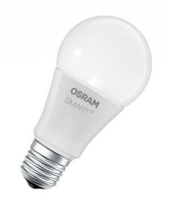 LED žárovka Osram Smart+, E27, 9W, teplá bílá