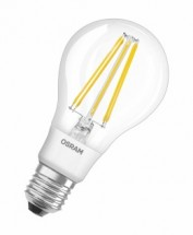 LED žárovka Osram STAR, E27, 11W, retro, teplá bílá