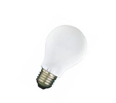 LED žárovka Osram STAR, E27, 4W, kulatá, teplá bílá