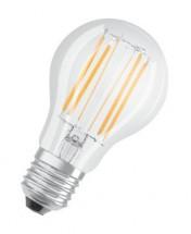 LED žárovka Osram STAR, E27, 8W, retro, studená bílá