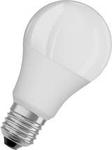 LED žárovka Osram STAR+, E27, 9W, teplá bílá, ovladač