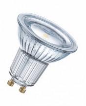 LED žárovka Osram STAR, GU10, 4,3W, neutrální bílá