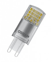 LED žárovka Osram STAR, PIN, G9, 3,8W, teplá bílá