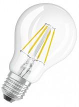 LED žárovka Osram VALUE, E27, 4W, retro, teplá bílá