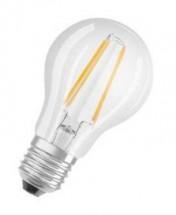 LED žárovka Osram VALUE, E27, 7W, retro, teplá bílá