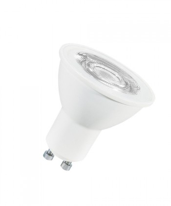 LED žárovka Osram VALUE, GU10, 5W, teplá bílá