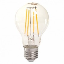 LED žárovka Tesla CRYSTAL, E27, 11W, retro, teplá bílá