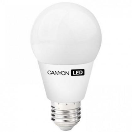 LED žárovky Canyon LED COB žárovka, E27, kulatá, 13.5W