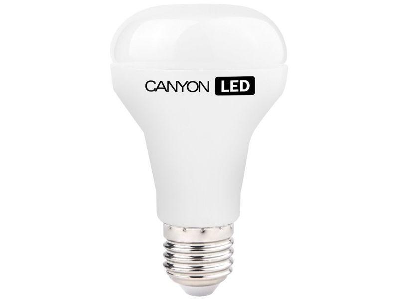 LED žárovky CanyonLEDCOBžárovka,E27,reflektor, mléčná,6W,teplá bílá