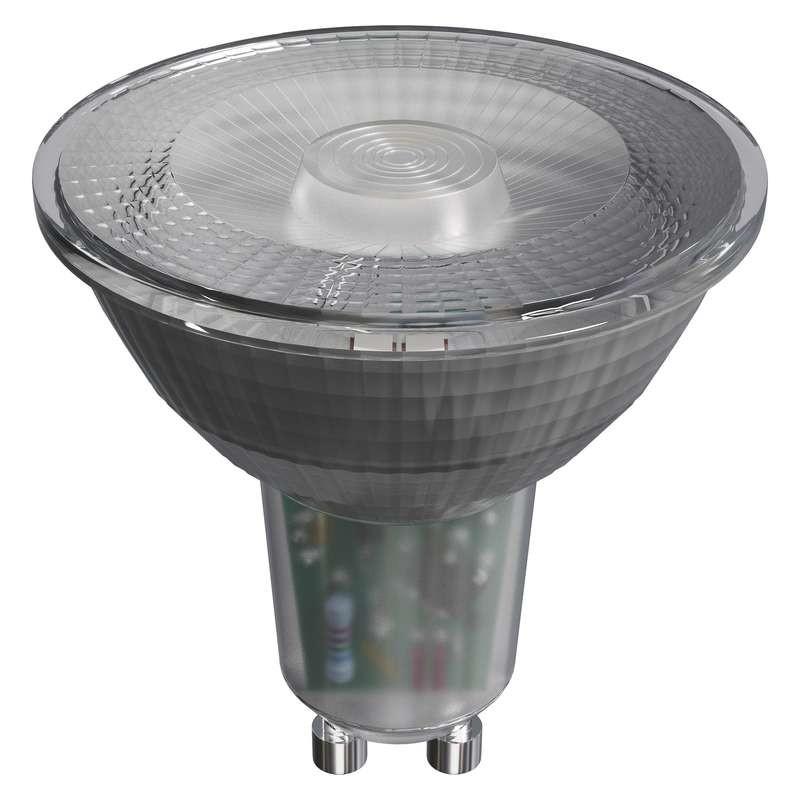 LED žárovky Emos LED žárovka Classic MR16 4,2W GU10 studená bílá