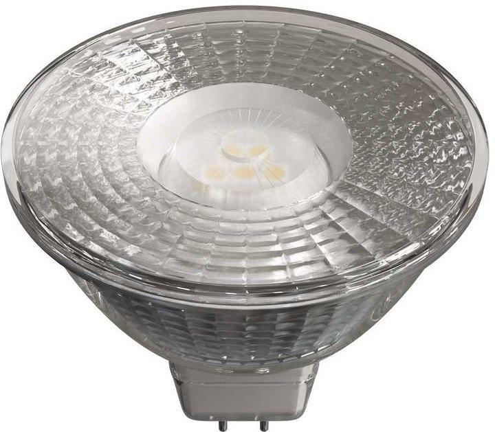 LED žárovky Emos LED žárovka Classic MR16 4,5W GU5,3 studená bílá