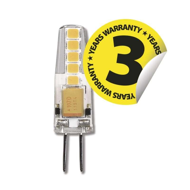 LED žárovky Emos LED
