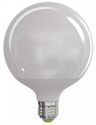 LED žárovky Emos ZQ2180 LED žárovka Classic Globe 18W E27 teplá bílá