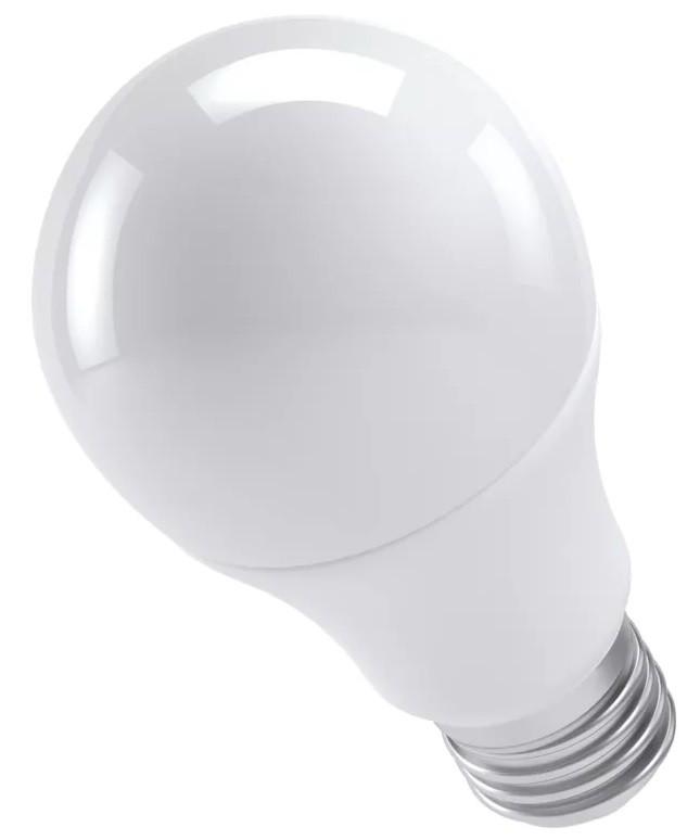 LED žárovky Emos ZQ5147 LED žárovka Classic A60 10W E27 teplá bílá Ra95