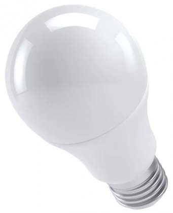 LED žárovky Emos ZQ5148 LED žárovka Classic A60 10W E27 neutrální bílá Ra95