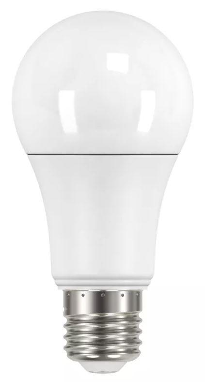 LED žárovky Emos ZQ5150P LED žárovka Classic A60 7,5W E27 teplá bílá