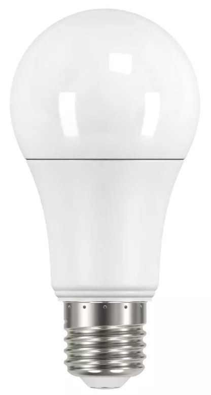 LED žárovky Emos ZQ5151P LED žárovka Classic A60 7,5W E27 neutrální bílá