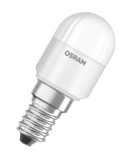 LED žárovky led star special t26 fr 20 non-dim 2,3w/827 e14 Osram