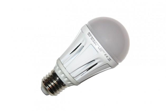 LED žárovky LED žárovka IMMAX E27/12W A60 1150lm 230V