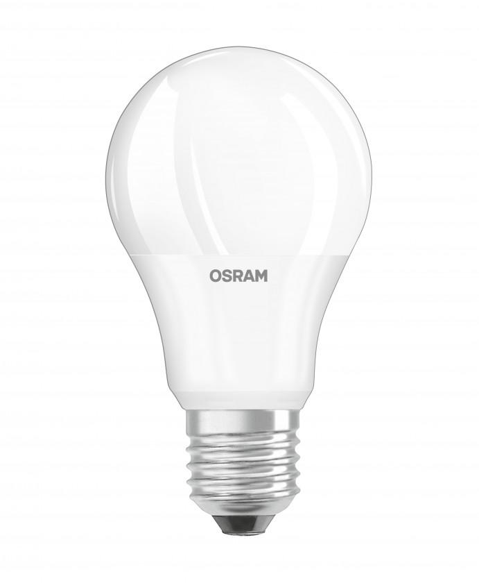 LED žárovky LED žárovka Osram ClasA, E27, 10W, retro, neutrální bílá, 3ks