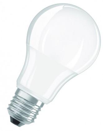 LED žárovky LED žárovka Osram ClasA, E27, 5W, neutrální bílá, 3 ks