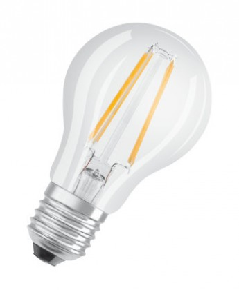 LED žárovky LED žárovka Osram, E27, 7W, retro, teplá bílá, 5ks